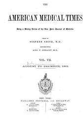 American Medical Times: Volume 7