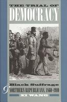 The Trial of Democracy PDF