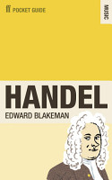 The Faber Pocket Guide to Handel PDF