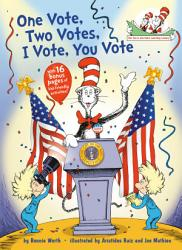 One Vote Two Votes I Vote You Vote Book PDF