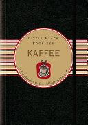 Little Black Book vom Kaffee PDF