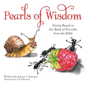 Pearls of Wisdom Book