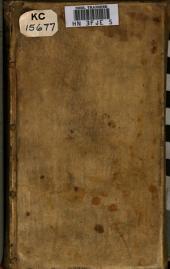 Aphthonii Progymnasmata