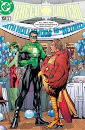 Green Lantern (1990-) #153