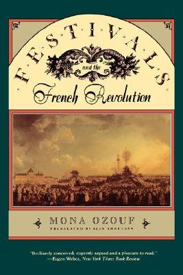 Download Festivals and the French Revolution Book