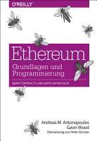 Ethereum     Grundlagen und Programmierung PDF