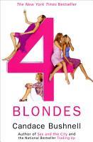 Four Blondes PDF