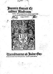 De casibus virorum illustrium: libri 9