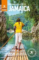 The Rough Guide to Jamaica  Travel Guide eBook  PDF