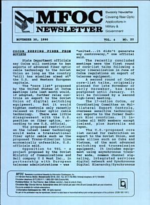 MFOC Newsletter PDF