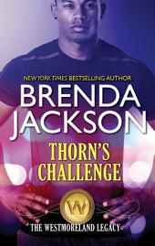 Thorn's Challenge: An Enemies to Lovers Virgin Romance