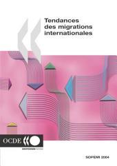 Tendances des migrations internationales 2004