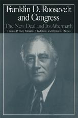 The M E Sharpe Library of Franklin D Roosevelt Studies  v  2 PDF