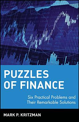 Puzzles of Finance PDF
