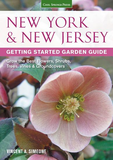 New York   New Jersey Getting Started Garden Guide PDF