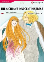 THE SICILIAN'S INNOCENT MISTRESS: Harlequin Comics