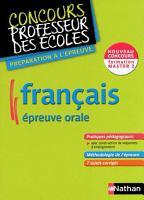 Fran  ais   preuve orale PDF