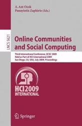 Online Communities and Social Computing PDF