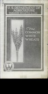 The common white wheats