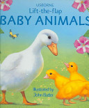 Baby Animals Lift the Flap PDF