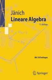 Lineare Algebra: Ausgabe 11
