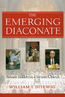 The Emerging Diaconate PDF