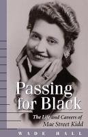 Passing for Black PDF