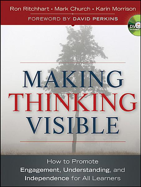Download Making Thinking Visible Book