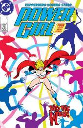 Power Girl (1988-) #2