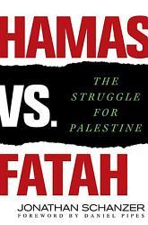 Hamas Vs Fatah Book PDF