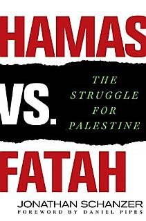 Hamas vs  Fatah Book