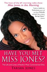 Have You Met Miss Jones  Book PDF