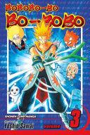 Bobobo bo Bo bobo  Vol  3  SJ Edition  PDF