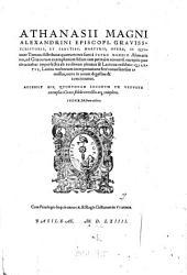 Opera: In Qvatuor Tomos distributa: quorum tres sunt a Petro Nannio Alcmariano, ad Graecorum exemplarium fidem iam primum conuersi exceptis paucis antehac imperfectis ab eo denuo plenius & Latinius redditis: Qvartvs, Latina multorum interpretatione fere totus seorsim emissus, nunc in unum digestus & concinnatus. Accessit His, Qvorvndam Locorvm Ex Vetvsto exemplari Graeco, fidelis correctio at[que] completio. Index sub finem additus, Volume 1