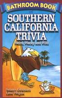 Bathroom Book of Southern California