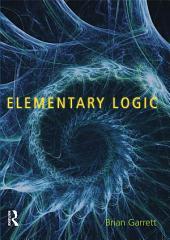 Elementary Logic