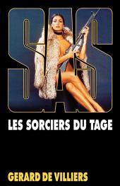 SAS 40 Les sorciers du Tage