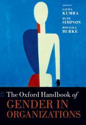 The Oxford Handbook of Gender in Organizations