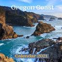 Oregon Coast Calendar 2021 PDF