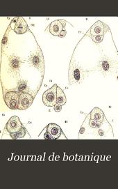 Journal de botanique: Volume17