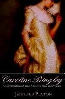 Caroline Bingley Book PDF
