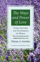 The Ways and Power of Love PDF