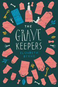 The Grave Keepers Book