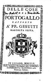 Risposta alla lettera scritta da un Gesuita sul discuoprimento della congiura formata contro il Re di Portogallo