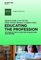 Educating the Profession PDF