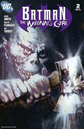 Batman: The Widening Gyre (2009-) #2