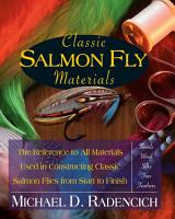 Classic Salmon Fly Materials PDF