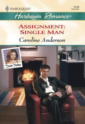 Assignment: Single Man