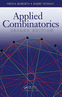Applied Combinatorics  Second Edition PDF
