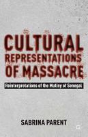 Cultural Representations of Massacre PDF